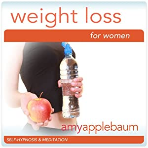 Weight Loss for Women (Self-Hypnosis & Meditation): Keep the Weight Off & Stay Slim Hypnosis | [Amy Applebaum Hypnosis]