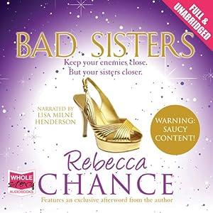 Bad Sisters Audiobook