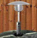 Garden Outdoor Table Top Patio Heater