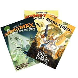 Sam and Max Bundle [Download]