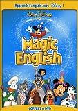 echange, troc Magic English - Vol.1 à 6  - Coffret 6 DVD