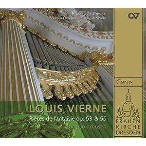 Vierne : Oeuvres pour orgue 518A0aZI87L._SL500_AA300_
