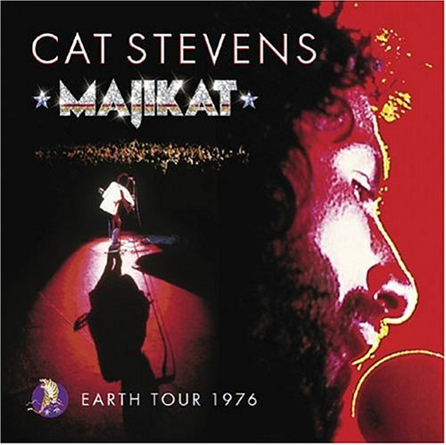 Cat Stevens - Majikat - Zortam Music