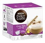 Nescaf� Dolce Gusto Chai Tea Latte, 3er Pack (48 Kapseln)