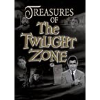 Treasures of The Twilight Zone DVD