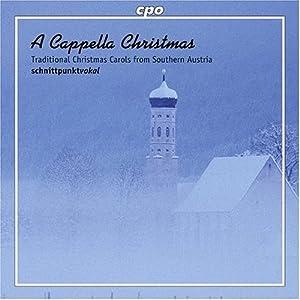 A Capella Christmas