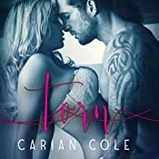 Torn: Devil's Wolves, Book 1 | [Carian Cole]