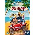 Stitch! The Movie [DVD] [2003]