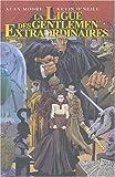 echange, troc  - La Ligue des Gentlemen Extraordinaires, intégrale 2