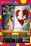 The Valentine That Ate My Teacher