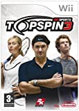 Topspin 3 (Wii)
