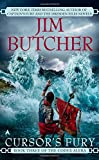 Cursor's Fury (0441015476) by Jim Butcher