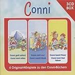 Conni - 3-CD Hrspielbox Vol. 3