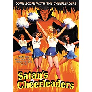 Satan's Cheerleaders movie