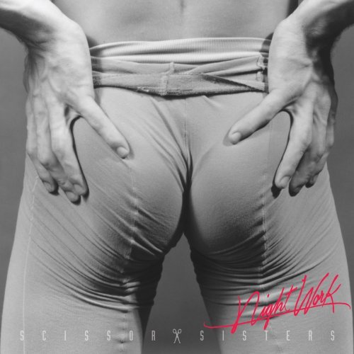 Scissor Sisters - Night Work - Zortam Music