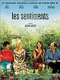 echange, troc Les Sentiments [VHS]