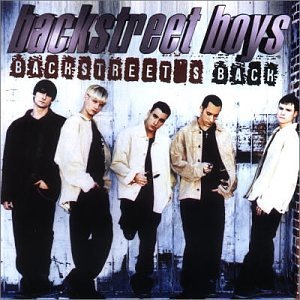 Backstreet's Back [Enhanced]