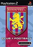 echange, troc Club Football: Aston Villa [import anglais]