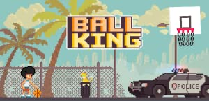 Ball King by Qwiboo Ltd