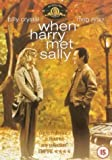 When Harry Met Sally [DVD] [1989]