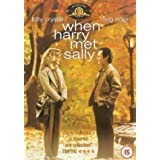 When Harry Met Sally [DVD] [1989]by Billy Crystal