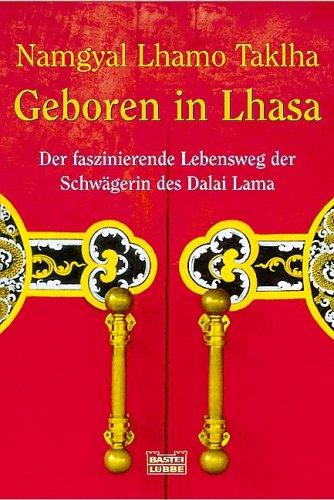 Geboren in Lhasa: Der faszinierende Lebensweg der Schwägerin des Dalai Lama