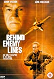 Behind Enemy Lines [DVD] [2002]