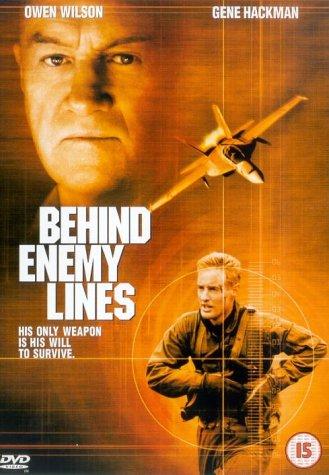 Behind Enemy Lines - Dvd [2002]