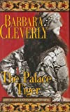 The Palace Tiger (0786715723) by Cleverly, Barbara