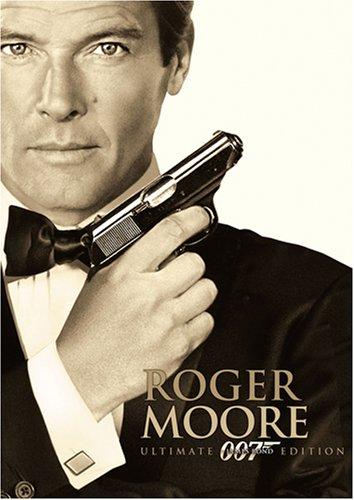 「ロジャー・ムーア」の画像検索結果