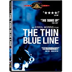 The Thin Blue