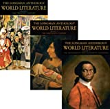 img - for Longman Anthology of World Literature Volume II (D, E, F) The: The 17th and 18th Centuries, The 19th Century, and the 20th Century book / textbook / text book