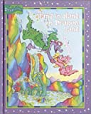 img - for Hand in Hand in Dragon Land (Glitter Picturebook) book / textbook / text book