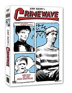 Crimewave [DVD] [1985]