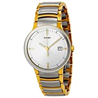 Rado Men's R30931103 Cerix Two Tone Stainless Steel Watch