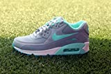 ナイキのエアマックス90エアクッションスポーツランニングシューズ Nike Womens Air Max 90 Sports shoes-1