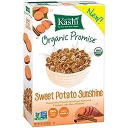 Kashi Sweet Potato Sunshine Cereal 10.5-Ounce Box