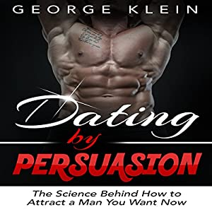 Dating by Persuasion Audiobook