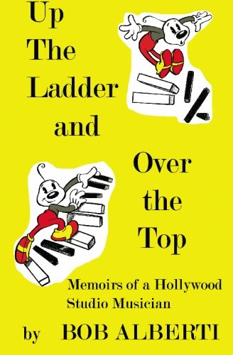 Up The Ladder And Over The Top: 1
