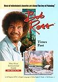 Bob Ross DVD 60 minutes Times Past
