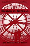 Murder in Bozeman (Erika & Oz Adventures in American History)