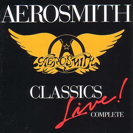 Aerosmith - Classics Live_ Complete - Lyrics2You