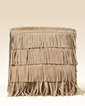 Suede Convertible Bag