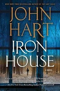 Iron House by John Hart ebook deal