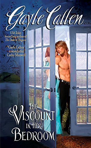 Image of The Viscount in Her Bedroom (The Sisters of Willow Pond)