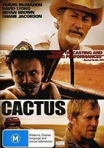 Cactus (Pal/Region 4)