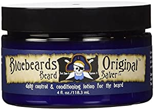 Bluebeards Original Beard Saver, 4 oz
