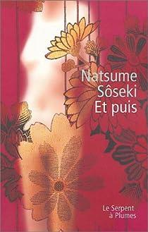 Et puis par Soseki