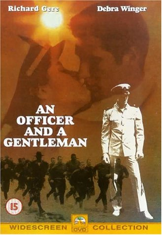 An Officer and A Gentleman [UK Import]