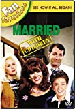 echange, troc Married With Children: Fan Favorites [Import USA Zone 1]